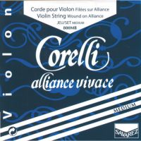 SAVAREZ  Corelli Alliance 800MB