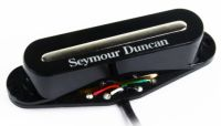 Seymour Duncan STK-S2B HOT STACK FOR STRAT BLACK