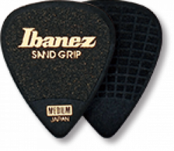 Ibanez PA14MSG-BK Picks
