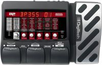 Процессор эффектов DIGITECH BP355