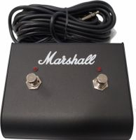 Marshall PEDL91003 DUAL LED FOOTSWITCH