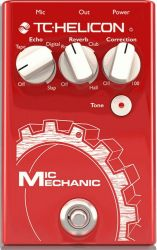 TC HELICON VOICETONE MIC MECHANIC II