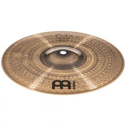 PAC10S Pure Alloy Custom Splash Meinl