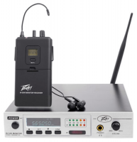 Peavey In Ear Monitor Receiver