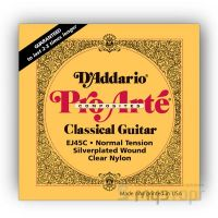 D`ADDARIO EJ45 PRO-ARTE NYLON NORMAL TENSION