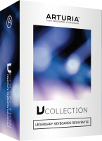 VST-плагины ARTURIA V Collection 5