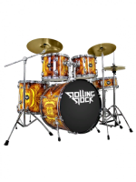 Rolling Rock JR-2232C Plasma