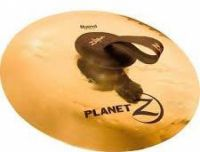 Zildjian 14' PLANET Z BAND PAIR
