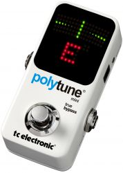 TC ELECTRONIC POLYTUNE MINI™