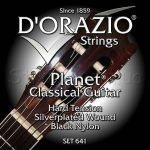 D`ORAZIO SILVERPLATED