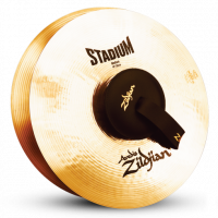 Zildjian 14' STADIUM SERIES MEDIUM PAIR