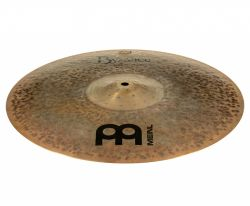B15BADAH Byzance Dark Big Apple HiHat Meinl