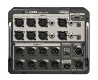 Roland S-0808 IN-OUT