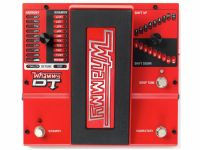 DIGITECH WHAMMY4 DT FLOOR PROCESSOR W/ MIDI