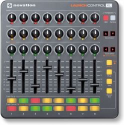 MIDI Контроллер NOVATION Launch Control XL