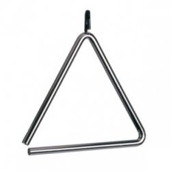 LP LPA122 Aspire High Pitch Triangle 8""