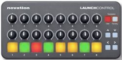 MIDI Контроллер NOVATION Launch Control