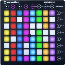 MIDI Контроллер NOVATION Launchpad MK2