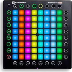 MIDI Контроллер NOVATION Launchpad Pro