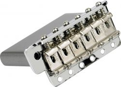 FENDER STD BRIDGE ASSY RH SGGB VTCRB