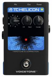TC Electronic HELICON VoiceTone C1