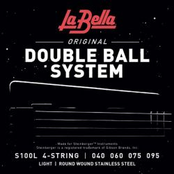 S100L Double Ball  40-95, La Bella