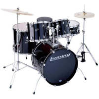LUDWIG LC170 (11) Accent CS Comb