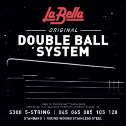 S300 Double Ball  45-128, La Bella