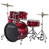 LUDWIG LC170 (14) Accent CS Combo