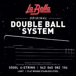 S500L Double Ball  43-104, La Bella