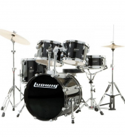 LUDWIG LC175 (11) Accent CS Combo
