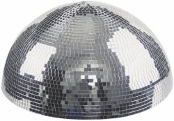 Xline Half Mirror Ball-20 (HB-008)