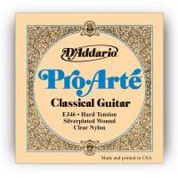 D`ADDARIO EJ46 PRO-ARTE NYLON HARD TENSION
