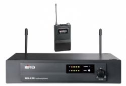 Mipro MR-818/MT-801a