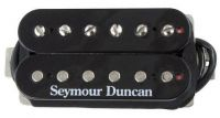 SEYMOUR DUNCAN SH-2N JAZZ MODEL HUMBUCKER BLACK