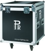 PR Lighting Flight Case for 1 x Pilot 575