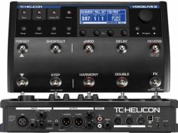 TC Electronic HELICON VoiceLIVE 2 with VLOOP