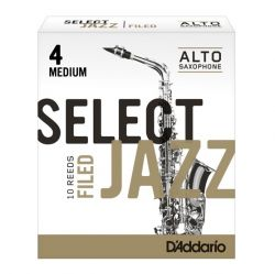 RSF10ASX4M Select Jazz Filed Rico