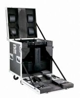 PR Lighting Flight Case for 1 x XL 1500 / XL 1200