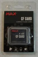 Manikin Flash Card 2GB Manikin Card 2GB