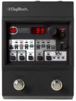 Процессор эффектов DIGITECH ELEMENT MULTI-EFFECT PROCESSOR