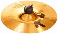 Zildjian 11' K' CUSTOM HYBRID SPLASH