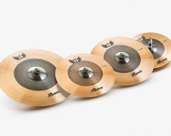 "EDALCH16 Alliance 2017 China Тарелка 16"", EDCymbals"