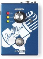 Педаль эффектов DIGITECH JamMan Vocal XT