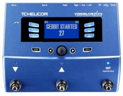 TC-Helicon VoiceLive Play TC Electronic