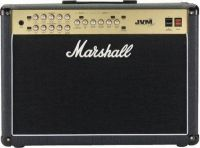 MARSHALL JVM 205C 50 WATT ALL VALVE 2 CHANNEL COMBO