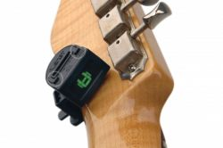 Planet Waves PW-CT-12 NS MINIHEADSTOCK TUNER