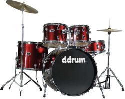 DDRUM D2 BR