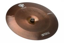 "EDIMCH18 Imperial 2017 China Тарелка 18"", EDCymbals"