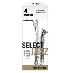 RSF05BSX4M Select Jazz Filed  Rico